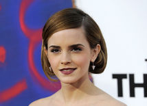 Emma Watson - falošné mikádo