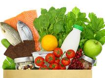 diabetes, cukrovka, zelenina, zdravá výživa, čerstvé potraviny, nákup