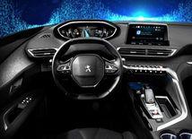 Peugeot - i-Cockpit