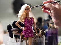 Barbie, bábika