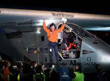 solárne lietadla, Solar Impulse 2, Bertrand Piccard