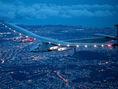 solárne lietadlo, Solar Impulse 2, San Francisco