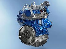 Ford EcoBlue - motor
