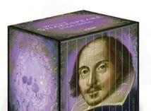 William Shakespeare: Komplet 10 kníh