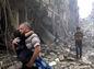 aleppo, halab, sýria