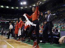 Atlanta Hawks, radosť