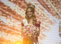 Miss Slovensko 2016 Kristína Činčurová z Lučenca.