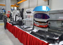 Peugeot, výroba