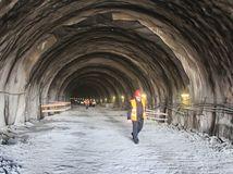 tunel Ovčiarsko