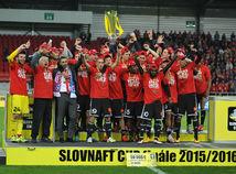 AS Trenčín, Slovenský pohár