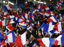 Francúzsko, fanúšikovia