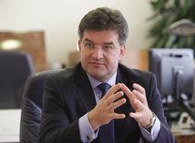 MZV SR, Miroslav Lajcak