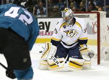 Predators Sharks Hockey