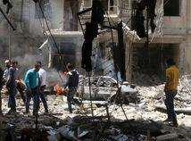 Halab, Aleppo, Sýria,