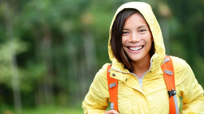 d6f80790d Oblečenie na pešiu turistiku musí byť vrstvené. Tu sú dôvody - Cestovný  ruch - Cestovanie - Pravda.sk