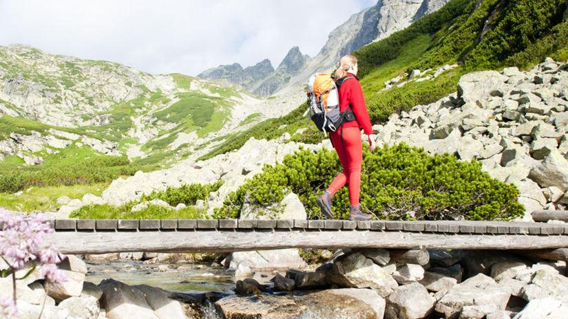 4e164ab8b14 Naplánujte si výlet na hory: Orientačný prehľad vybraných peších túr ...