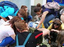 Masaker v Odese je stále mokvajúcou ranou