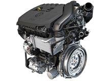 VW - motor 1,5 TSI