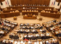 parlament, NRSR,