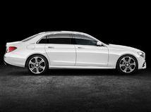 Mercedes-Benz E LWB - 2016