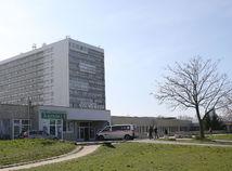 fakultna nemocnica ruzinov