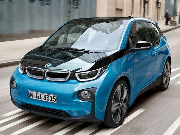 BMW i3 absolvovalo nedávno modernizáciu. V elektrickej verzii má predĺžený dojazd.
