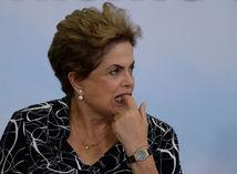 Brazília, Rousseffová,