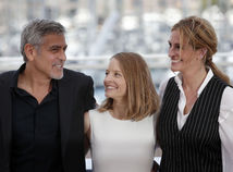 France Cannes Money Monster Photo Call