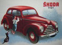 Škoda Tudor - 70 rokov