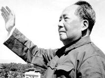 čína, kultúrna revolúcia