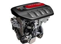 FCA - motor 2,0 Hurricane