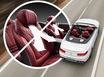 Mercedes-Benz - Airscarf