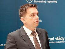 Rober Fico, Peter Kažimír