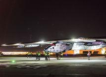 solárne lietadlo, Solar Impulse 2