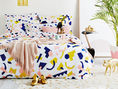 spálňa - posteľná bielizeň na leto