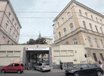 univerzitná nemocnica Bratislava, mickiewiczova, Staré mesto