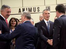 Čierna hora, NATO
