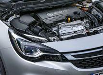 Opel - emisie