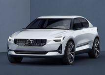 Volvo 40.2 Concept - 2016