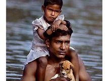 Srí Lanka, záplavy,