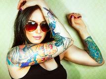 Ľutovať tetovanie z mladosti nie je nič výnimočné.