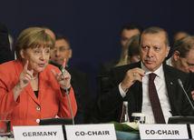 Merkelová: Turecko musí pre bezvízový styk splniť podmienky EÚ
