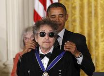 APTOPIX Obama Medal of Freedom