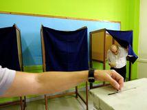 Cyprus, voľby