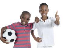 futbal, deti, šport, futbalová lopta, futbalista, hráč