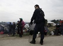 Greece Migrants