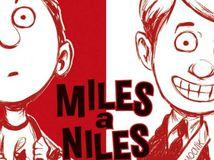 Jory John, Mac Barnett - Miles a Niles