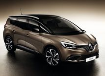 Renault Grand Scenic - 2016