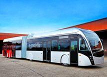 Van Hool Exqui.City EV - concept