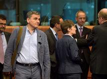 grécky minister financií Euklid Tsakalotos